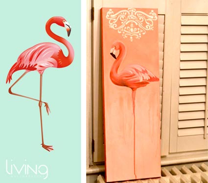flamenco-Living-Walldressers